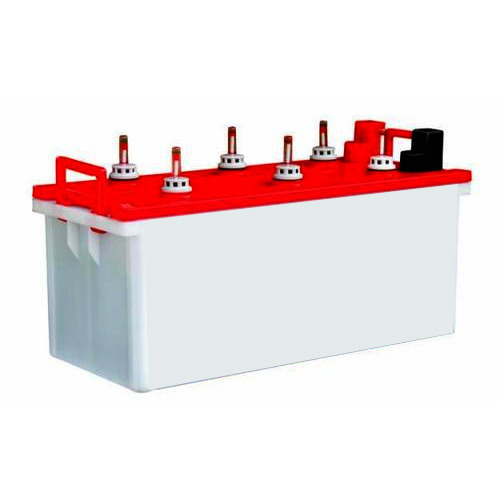 Tubular Batteries With Inter Link Cables Supply And Erection